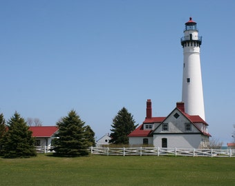 Wisconsin Light House