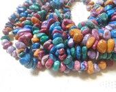Natural Gemstone Beads 9mm-25mm Fifty (50)
