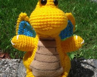 Crochet dratini Etsy