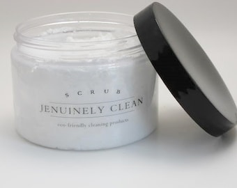 Soft Scrub Cleanser