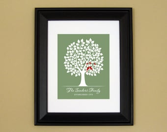 65th Wedding Anniversary Gift For Parents : anniversary gift for parents 15th 25th 35th 45th wedding anniversary ...