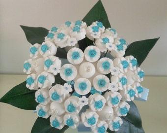 Lego® Brick Bouquet (Small)