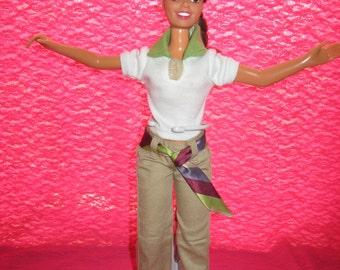 "Laiko ""Barbie"" Doll-15"" Tall"