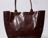 The Heirloom - Premium Large Leather Bag
