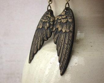 Seaphim Earrings