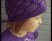 """ALL SIZES/COLORS """"Fishnet"""" Beanie"""