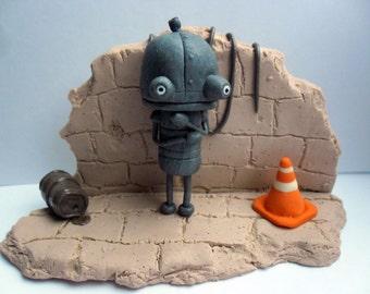 Josef Figurine Etsy