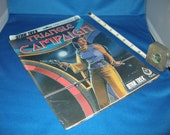Star Trek - the Role-playing Game: Triangle Campaign (FASA)