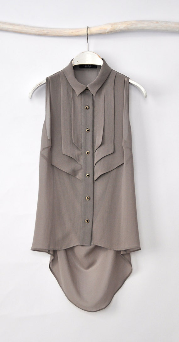 Find chiffon shirts at ShopStyle. Shop the latest collection of chiffon shirts from the most popular stores - all in one place.