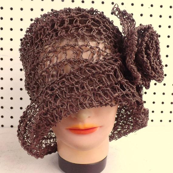 Crochet Pattern Womens Crochet Hat Pattern by ...