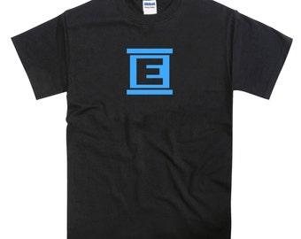 Megaman Rockman Inspired Energy Tank Power Up Tshirt