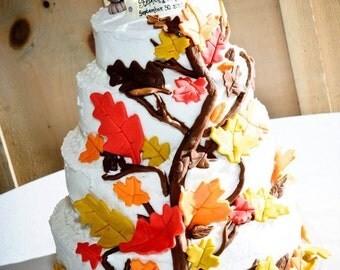 Wedding owl cake topper, custom bride and groom, love bird cake topper, rustic wedding cake topper