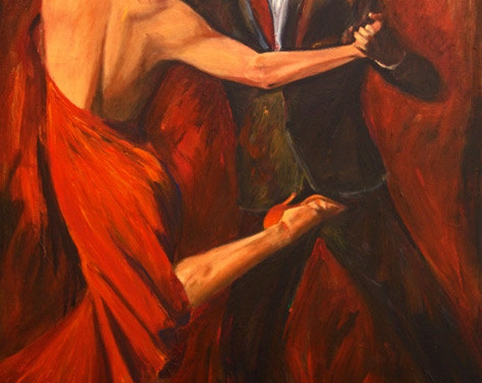 history of tango essay