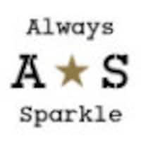 Alwayssparkleprints