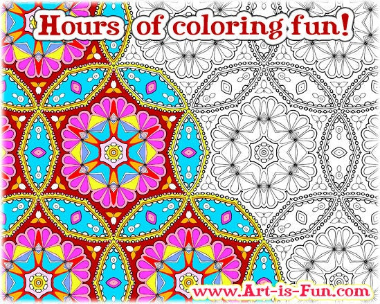 abstract patterns coloring pages pdf 20 detailed printable. Black Bedroom Furniture Sets. Home Design Ideas