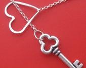Key to My Heart Lariat