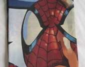 Spider-man Pillowcase