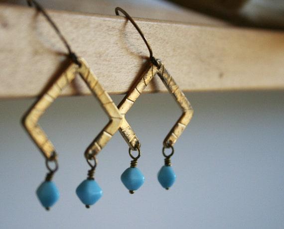 NEW Indi Earrings
