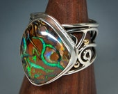 Opal Statement Ring - Free Shipping!