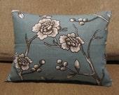 Designer Vintage Blossom 12 x 16 Pillow Cover