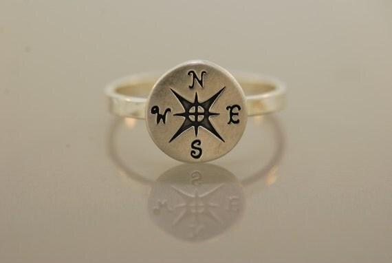 The Original Compass Ring