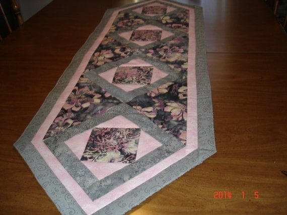 Unavailable listing on etsy for Table runners 52 inches