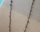 Beaded Beauties Necklace