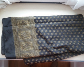 Silk From India