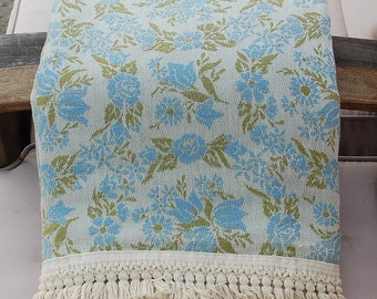 Vintage Twin Bedspread