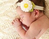 Baby headband, Newborn ,Toddler Headband, Infant Headband