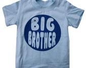 Kids BIG BROTHER T-shirt