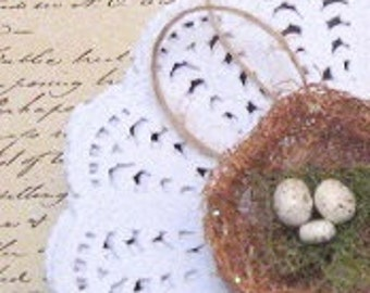 Lace Paper Doilies - 4 inch - Set of 50