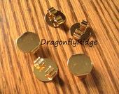 Bolo Tie Slides, Gold Bolo Slides, Diy Jewelry Supplies, Bolo Tie Findings, Bolo Tie Hardware, Bolo Tie Parts, Western Tie Parts, Bolo Parts