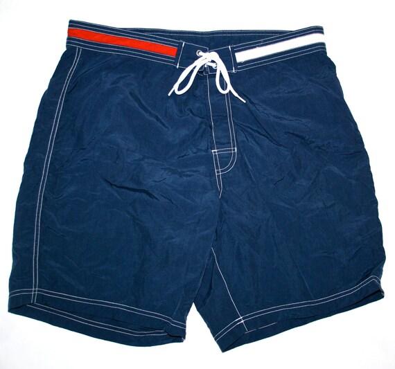 Vintage Mens Swim Trunks 74