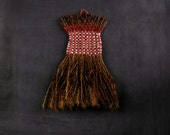 Small Whisk Broom - Kitchen Wall Decor - Country and Primitive Wall Decor - Birribe
