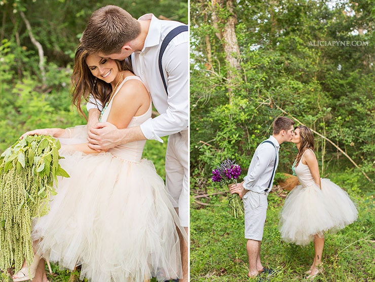 Wedding Tutu Wedding Skirt Tulle Skirt Wedding Dress Bridal