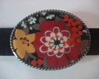 Womens Belt Buckle - Famous
