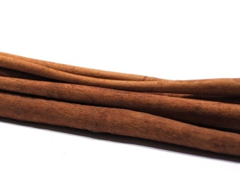 Cinnamon Sticks, 6 inch - 1 Lb