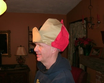 Adult Elmer Fudd Hat