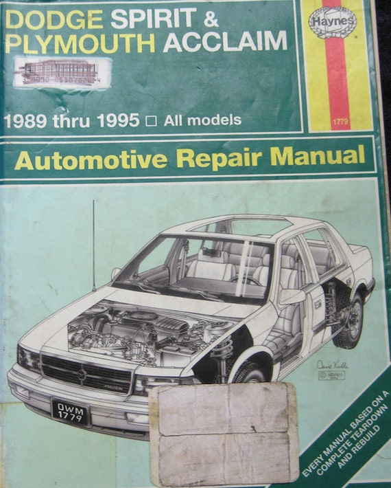 service manual 1995 dodge spirit radiator manual 1995. Black Bedroom Furniture Sets. Home Design Ideas