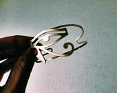 Eye of Heru Cuff