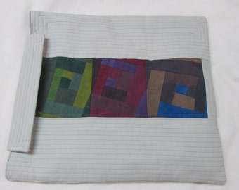 laptop case or clutch bag - CLEARANCE