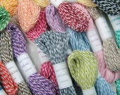 Reserved Listing - Baker's Twine Set - 120 Yards