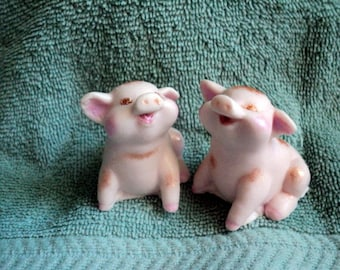 Muddy Pigs Soap Set -  Pig Soaps,Pig fans, Farm Animals,Party Favors, Birthday,Tween gifts, Kids
