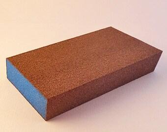 3x5x1 Fine Grit Angled Foam Sanding Block