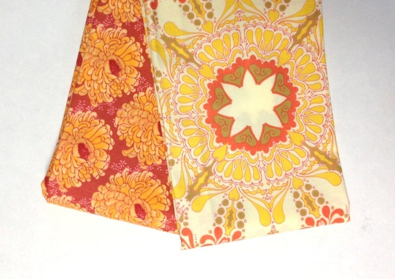 Tina Givens Assorted Patterns Cotton Fabric REMNANT PACK