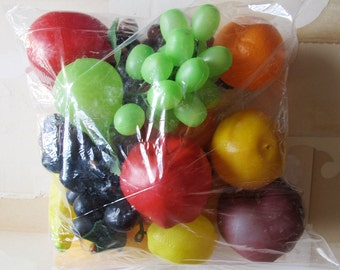 bag of fruit