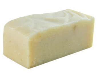 Goat Milk Soap Shampoo Bar- Rosemary Mint