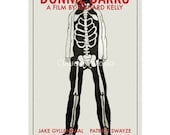 Donnie Darko 12x18 inches movie poster