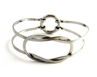 Custom Slave Cuffs